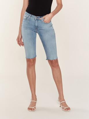 Hudson Amelia Cut Off Jean Shorts