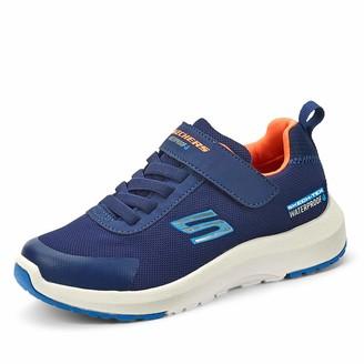Skechers Boys' Dynamic Tread Sneaker