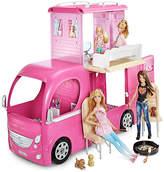 Barbie DreamCamper Playset
