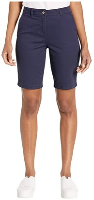 Joules Cruise Long (French Navy) Women's Shorts