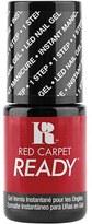 Red Carpet Manicure 'Red Carpet Ready' Led Nail Gel Polish - Headliner