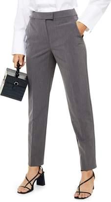 Topshop Markie Cigarette Trousers