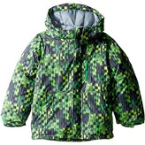 Columbia Kids Lightning LiftTM Jacket (Toddler)