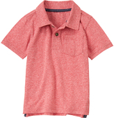 Gymboree Sun-Washed Red Polo - Infant Toddler & Boys