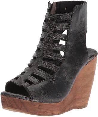 Very Volatile Women's Anouk Wedge Sandal