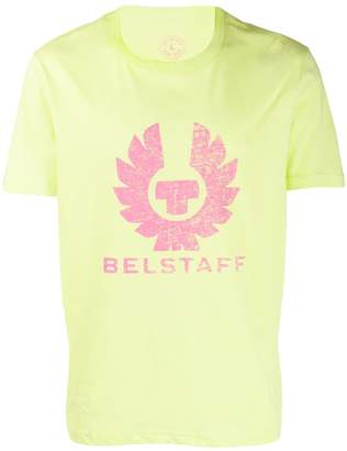 Belstaff printed logo T-shirt