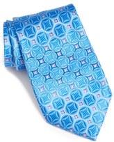 Nordstrom Men's 'Circle Medallion' Silk Tie