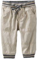 Osh Kosh Baby Boy Pull-On Jogger Pants