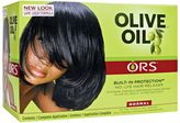 Organic Root Stimulator Olive Oil Normal Relaxer System