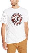Brixton Men's Rival Short-Sleeve Standard T-Shirt
