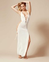 Agent Provocateur Traci Cover Up White