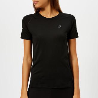 Asics Women's Seamless Short Sleeve Top