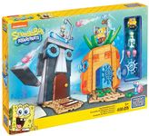 Mega Bloks SpongeBob SquarePants Bad Neighbors Set