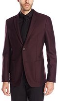 Theory Men's Tobius Blazer In Newlyn Fabric