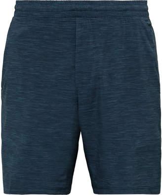 Lululemon Pace Breaker Melange Swift Shorts