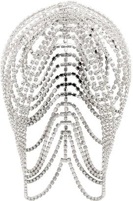 Area Crystal Headpiece
