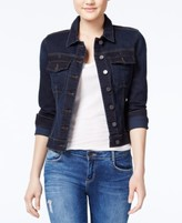 Thumbnail for your product : KUT from the Kloth Amelia Denim Jacket