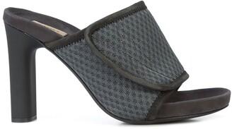 Yeezy Season 6 open sandals