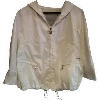 Annie P. White Jacket for Women