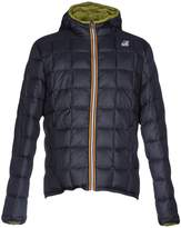 K-Way Down jackets - Item 41720658