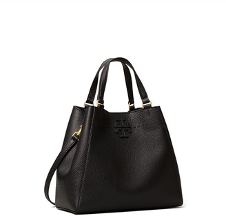 Tory Burch Mcgraw Small Carryall