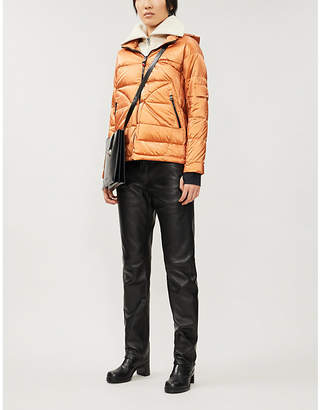49 WINTERS The Boxy Down Jacket