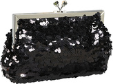Jessica McClintock Soft Frame Evening Bag