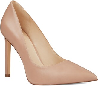 Nine West 'Tatiana' Pointy Toe Pump