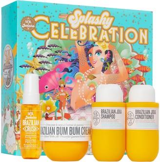 Sol De Janeiro Splashy Celebration Set