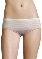 Calvin Klein Seamless Waistband Stretch Hipster Panties