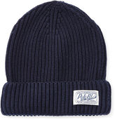 Polo Ralph Lauren Ribbed Cotton Watch Cap