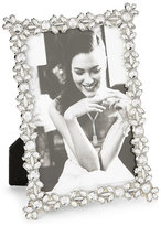 "Argento 4"" x 6"" Crystal Picture Frame"