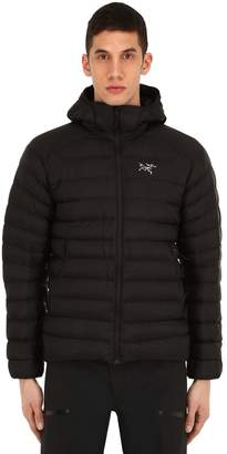 Arc'teryx CERIUM LT NYLON DOWN JACKET