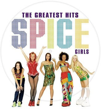 Spice Girls - Greatest Hits Picture Disc - Vinyl