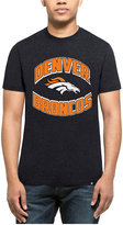 '47 Men's Denver Broncos Encircled Club T-Shirt