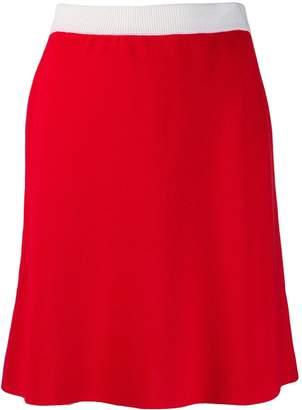 Marni mid-length skirt