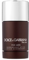 Dolce & Gabbana The One For Men Deodorant