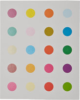 Abrams Books The Complete Spot Paintings 1986-2011