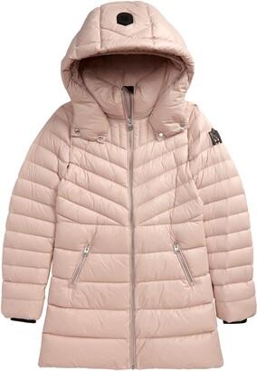 Mackage Larena Down Hooded Puffer Coat