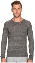 Todd Snyder Saddle Pocket Crew Sweater