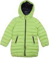 Eddie Pen Down jackets