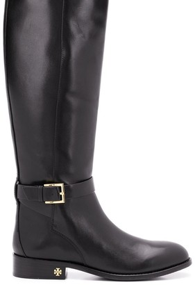 Tory Burch Brooke riding boots