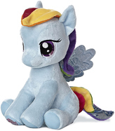 My Little Pony 10'' Rainbow Dash Seated Plush Toy