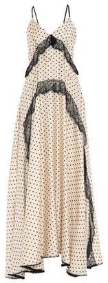 Jil Sander Long dress