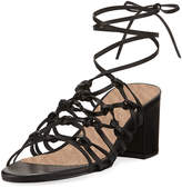 LFL by Lust for Life Simple Chunky Knotted Sandal