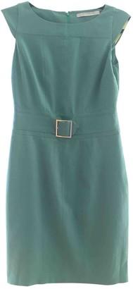 Andrew Marc Green Dress for Women