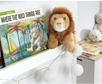 Lloyd Pascal Set of 2 Wall Mounted Kids Shelves
