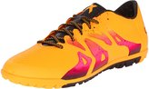 adidas Men's X 15.3 TF Soccer Shoe