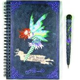 Amy Fantasy Fairy Journal Set - I DO BELIEVE - 7834 by Amy Collection