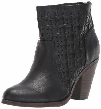 Fergalicious Women's Worthy Ankle Boot